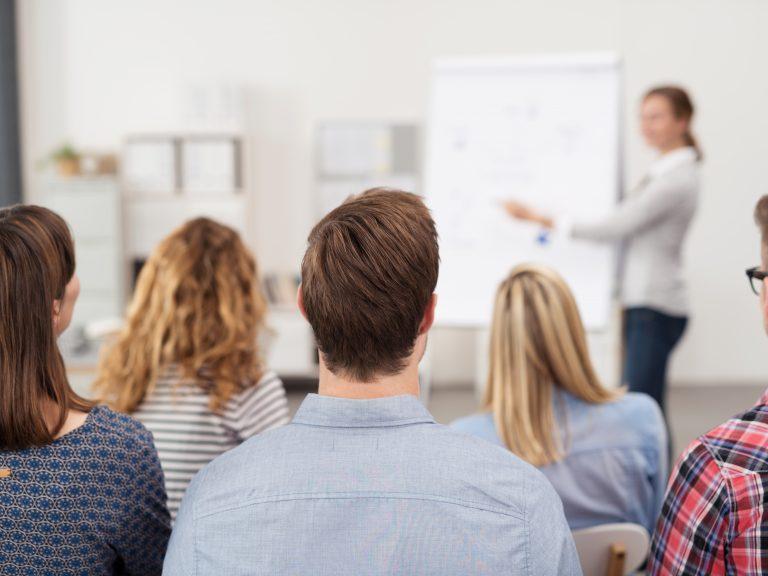 Formation enseignants